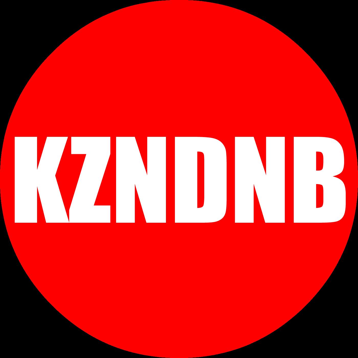 Обложка KZNDNB