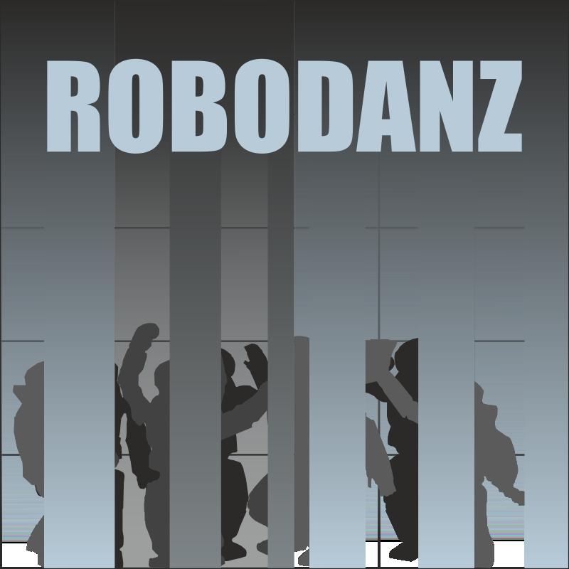 Обложка ROBODANZ
